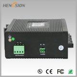 Interruptor industrial manejado Fx de Ethernet 4 acceso eléctrico y 4