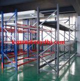 crémaillère lourde de palette de mémoire de l'entrepôt 3000kg