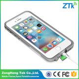 Het hete Geval van de Telefoon van Lifeproof van het Geval van de Verkoop Waterdichte voor iPhone 6 Grijs
