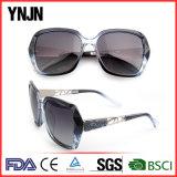 Prochaines lunettes de soleil neuves de polycarbonate de Ynjn pour les femmes (YJ-A4046)