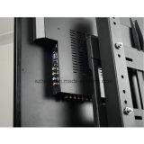 señal digital 55-Inch con la pantalla táctil del LCD LED