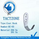 Wholesale Badkamer Cel Hardware Toilet Ordinary roestvrij staal Partition Set