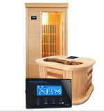 타이머를 가진 LCD Sauna 스팀 룸 제어반