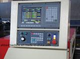 Het Groeven van de Staalplaat CNC V Machine