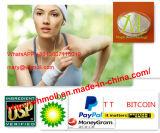 A hormona crua do pó do acetato de Boldenone do crescimento do músculo manufatura