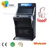 Slot machine da tavolino dei giochi delle micro macchine della galleria del video domestico