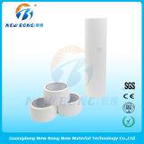 Film protecteur de surface blanc comme le lait pour l'aluminium de mur rideau