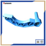 CNCの機械化の部品PUのプラスチック