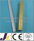 高品質の電気泳動のアルミニウムプロフィール(JC-W-10015)