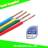 450/750 V ПВХ изоляцией электрических/электрический провод