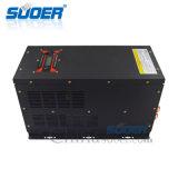 230V 5kw 순수한 사인 파동 힘 변환장치 (FPC-D5000B)에 Suoer 24V