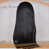Peluca natural de la caída de la venda del color del pelo de calidad superior (PPG-l-0993)