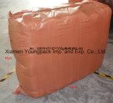 """Al por mayor de alta calidad 18 """"blanco almohadilla de poliéster de fibra de color rosa cojín inserciones para almohadas"""