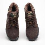 Ajouter de la laine se garder au chaud super chaussures de sécurité de la qualité des chaussures de sécurité