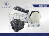 BMW X5 X6 17137552546のために適した液体水拡張タンクを冷却する貯蔵所