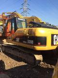 Caterpillar 320D usagé machinerie de construction utilisé au Japon d'origine excavatrice chenillée 320D 320d 20excavateur 20tonnes tonnes