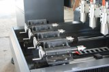 CNC van het Meubilair van treden Graveur met Roterend Apparaat