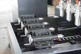 回転式装置を持つ階段家具の手すりの仏CNCの彫刻家