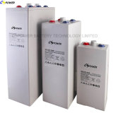 Rechargeable Mf Opzv Battery 2V 1500ah Deep Cycle Gel Solar