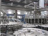小規模の小さいびんのためのばねによってびん詰めにされる天然水の瓶詰工場