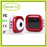 FHD 1080P Sensor de estacionamento G-Sensor Mini Car Camera