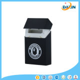 Un estilo único mayorista marca OEM Ecológica Siicone caja de cigarrillos