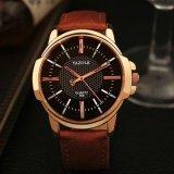 Reloj barato hombres del asunto de 358 del reloj de la fábrica al por mayor de China
