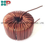 Two Cores Together Torodial Choke Coil Inductor