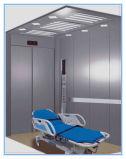 De Lift van het Ziekenhuis van de Capaciteit 1600kg van de snelheid 1.0m/S