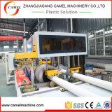 Heiße Verkaufs-Zwilling-Schraubenzieher-Maschine für das Belüftung-Doppelrohr, das Maschine/Produktionszweig bildet