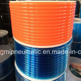 95 Shore una manguera neumática del poliuretano (PU) 6 * 8m m * 100m (color)