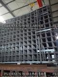 オーストラリアのための網の/Ribの具体的な鋼鉄補強の正方形の網