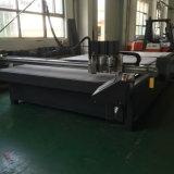 Máquina acanalada del cortador de la vibración del cartón