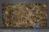 Emperador自然な焦茶の大理石のタイル