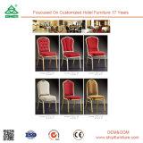 Restaurant moderne coloré d'hôtel dinant la présidence dinante en bois de meubles