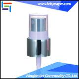 20/410 de pulverizador UV luxuoso do perfume com tampão