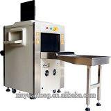 Dual Energy X Ray Bagaje y Inspección de paquetes Scanner (XJ5030C)