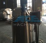 Tanque de refrigeración de leche de acero inoxidable para la leche escalofriante Fresh-Keeping (ZNLG ACE-S8)