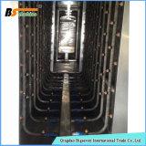 Strumentazione automatica di spruzzatura di trattamento di superficie della strumentazione del E-Rivestimento