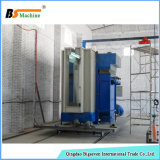 Machine d'enduit de poudre/ligne de l'enduit d'électrophorèse