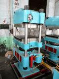 Presse de vulcanisation en caoutchouc/presse de vulcanisation hydraulique de plaque de pression