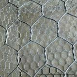 Maglia di Galfan Gabion/cestino della casella tessuti collegare