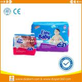 Productos del bebé de la alta calidad, precio del pañal del bebé en el mejor de los casos