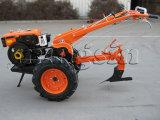 8-10HP het Lopen van de dieselmotor Tractor (mx-81)