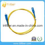 SC / PC-SC / PC Simplex Fiber Patch 1m