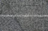 Tingidos de fios de tecido T/R, 63%33%Poliéster Rayon 4%elastano, 265gsm