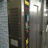 Italien-Import-Brenner-Kohle-Schmieröl-Gas-elektrischer Drehbacken-Ofen
