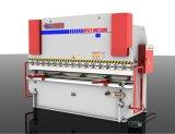 Huaxia Wc67y placa hidráulica dobradeira máquina de dobragem do Mostrador Digital