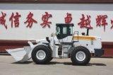 Lq968 chargeuse à roues 6 tonnes chargement frontal