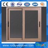 Профиль электрофорезного цвета бронзы покрытия алюминиевый для Windows и дверной рамы